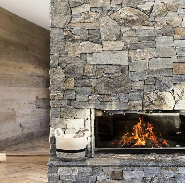 Cheminees Philippe Radiante 1200 DF - Designer: KMK Home & Living