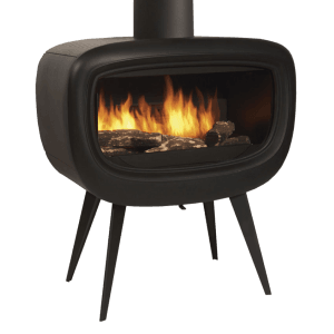 Godin Baguera Wood Heater