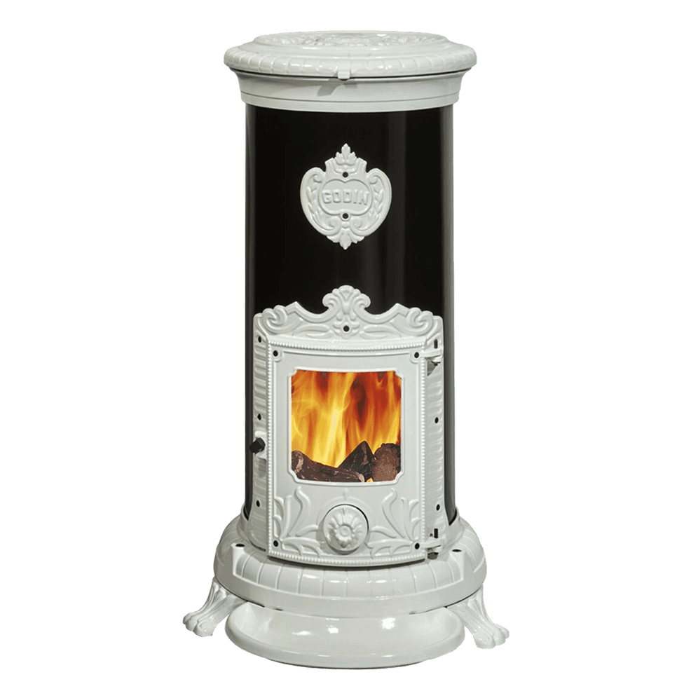 Petit Godin Wood Heater