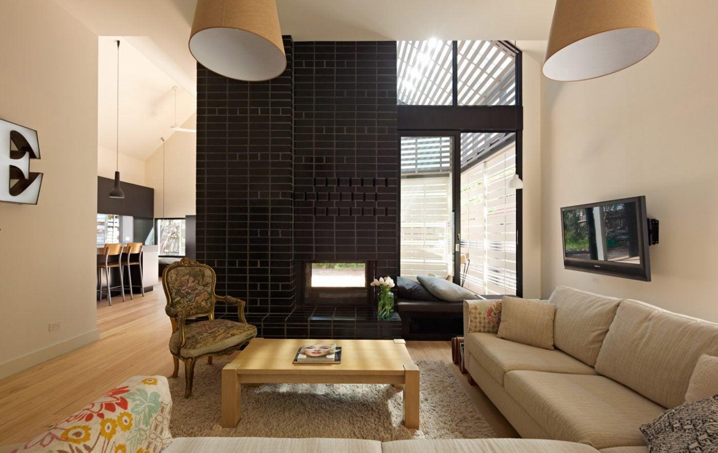 Make Architecture - Studio House