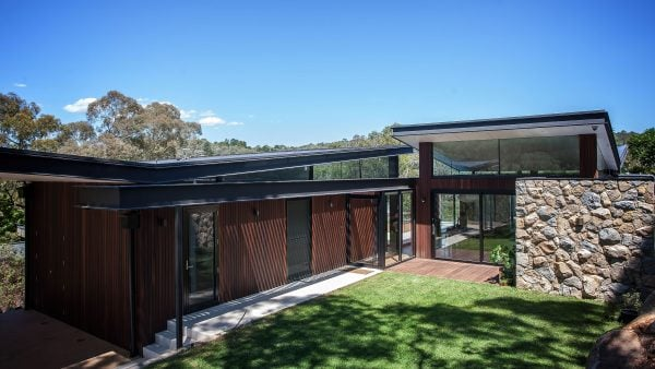 North Warrandyte House - Architect: Alexandra Buchanan Architecture, Photographer: Marvelle Photography