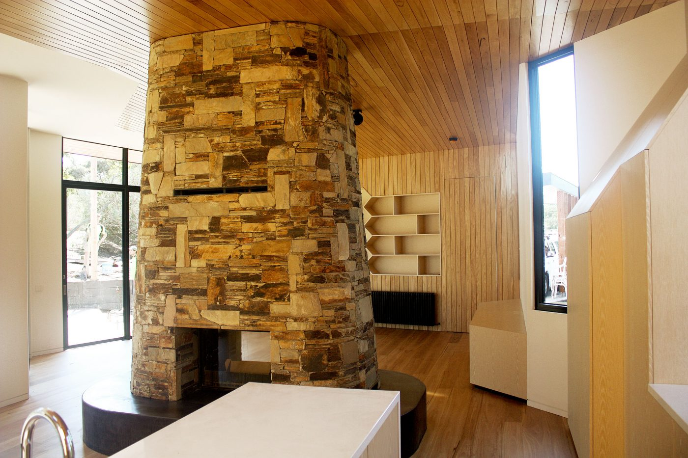 Portsea-House - Architects: BKK Architects, Builder: Layton Builders