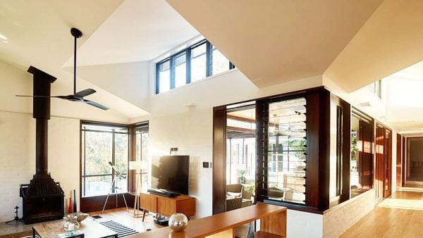 Bligh & Graham Architects - Samford C House