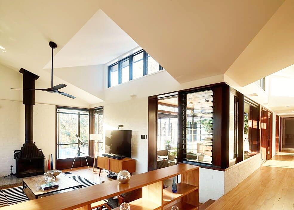 Bligh & Graham Architects - Samford C House
