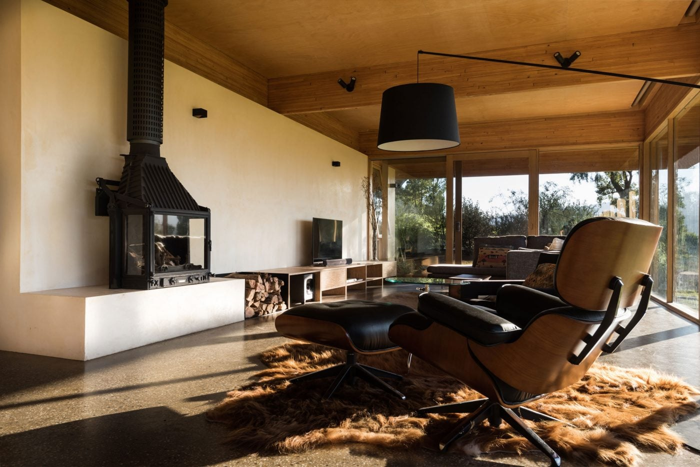Format Architects - Buxton Rise
