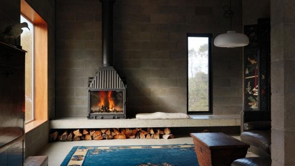 Kerstin Thompson Architects - 2011 Victorian Regional Builder of the Year