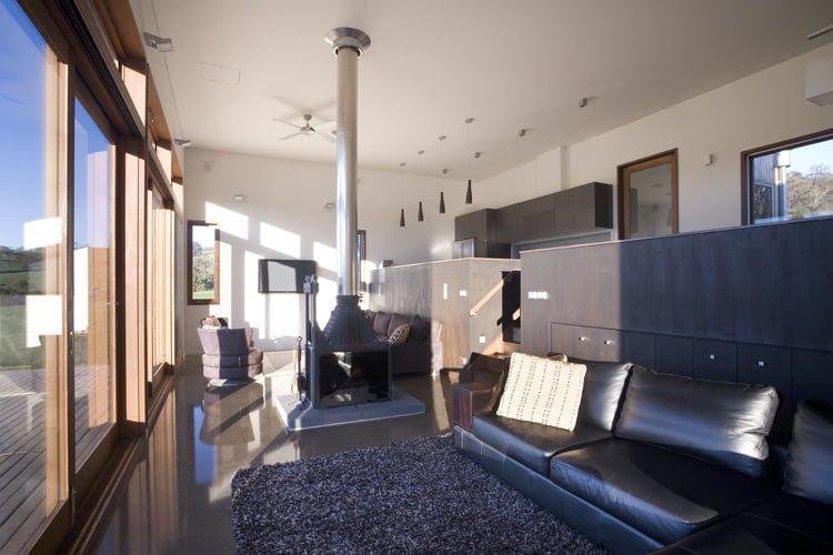Glenburn - Architects: Sunpower Design, Photographer: Rhiannon Slatter