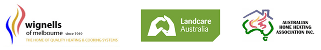 Wignells of Melbourne - Landcare Australia - Australian Home Heating Association