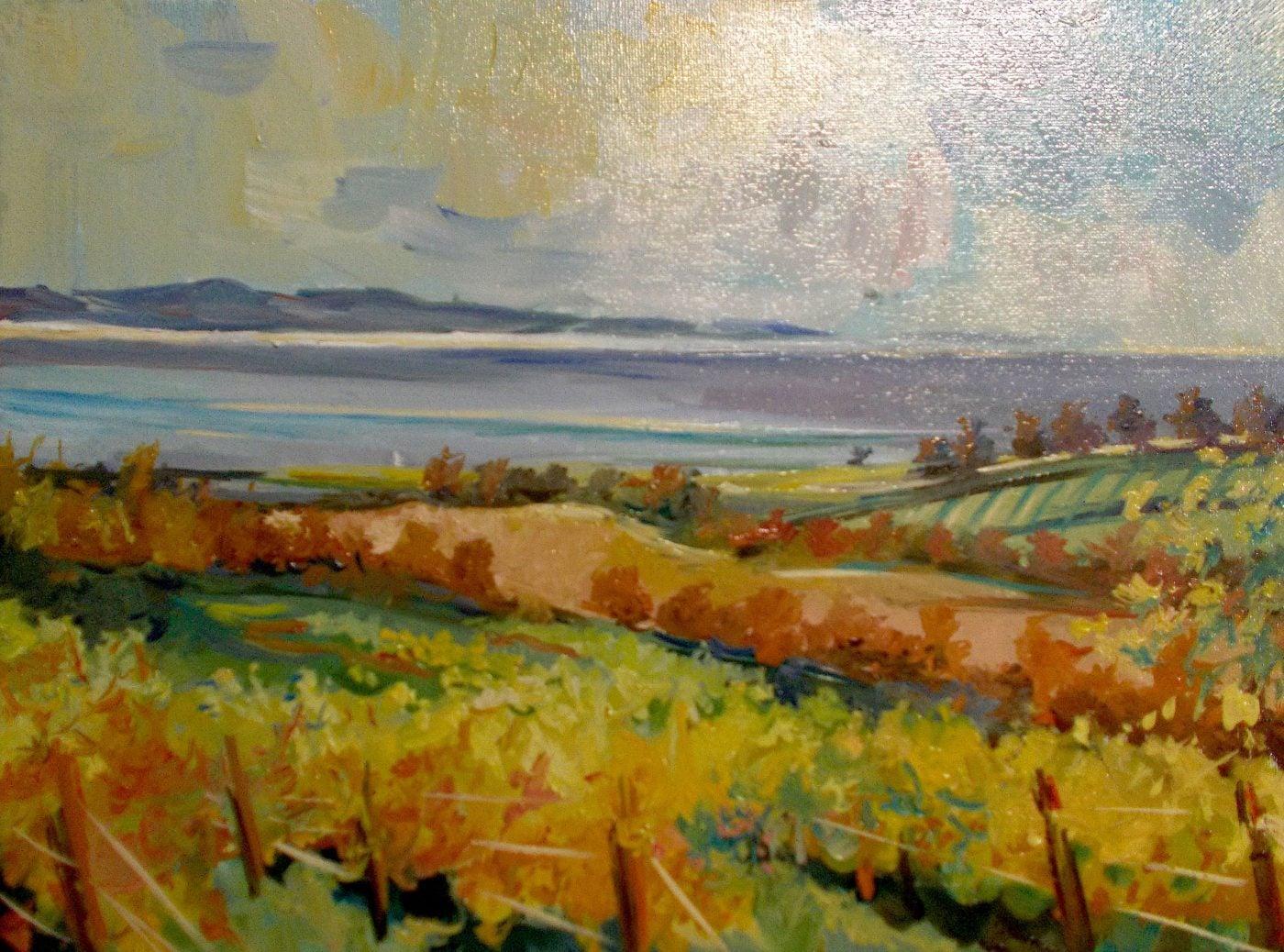 Art Series - Autumn